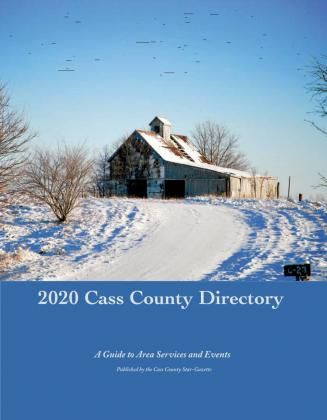 Cass County Guide