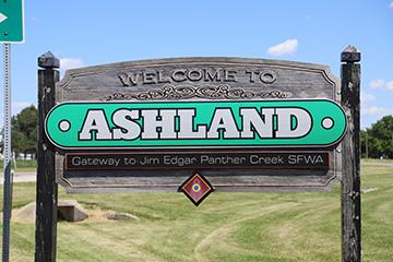 Village of Ashland