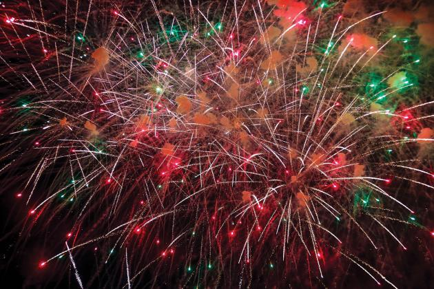 Beardstown fireworks will go off as planned