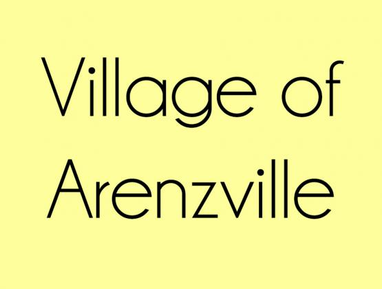 Village of Arenzville enters into lease contract with Eco-Site II