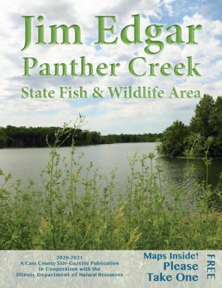 Jim Edgar Panther Creek Guide