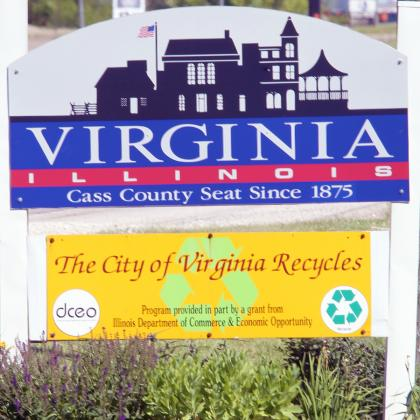 Virginia mayor urges the use of masks